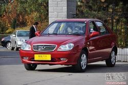 [扬州]吉利自由舰让价3000元 3.59万起售