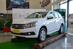 [郑州]东风启辰T70降价0.6万元 现车销售