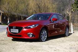 [大连]Mazda3昂克赛拉接受预订 订金1万