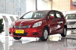 [十堰]广丰逸致最高优惠1.4万 少量现车