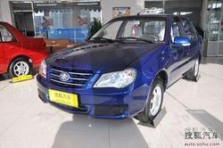 [济宁]一汽夏利N3最高降4100元 现车销售