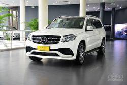[天津]奔驰GLS级AMG有现车 欢迎到店试驾
