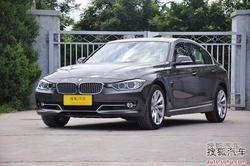 [邯郸]2013款宝马3系现车到店可接受预订