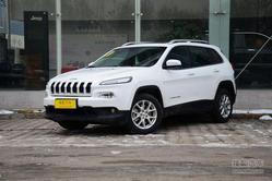 [洛阳]Jeep自由光最高降2.0万元现车销售