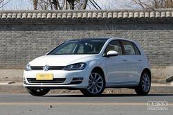 [南京]大众高尔夫最高优惠2.2万现车充足