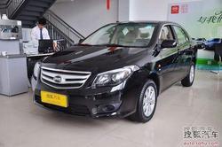 [锦州]比亚迪L3最高优惠4000元 现车充足