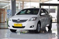 [承德]2011款丰田威驰最高惠0.94万 现车