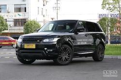 [成都]揽胜运动版有现车 最高优惠33万元