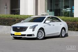 [上海]凯迪拉克XTS最高降价2万 现车充足