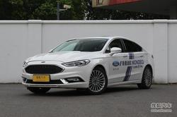 [杭州]福特蒙迪欧:最高降2.7万 少量现车