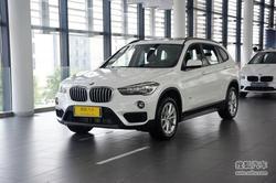 [重庆]宝马X1现车充足 最高优惠达1900元