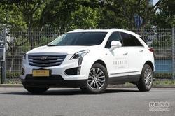 [上海]凯迪拉克XT5最高降价5万 现车充足
