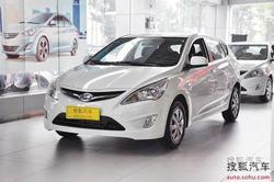 [通化]超值促销 瑞纳指定车型优惠1.2万