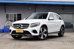 [无锡]奔驰GLC优惠2.1万元 少量现车到店!
