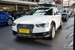 [泰州市]奥迪A4 allroad现售价41.8万元起