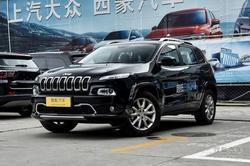[郑州]Jeep自由光最高降价4.5万元现车足
