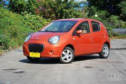 [武汉]吉利熊猫现金优惠1000元 少量现车