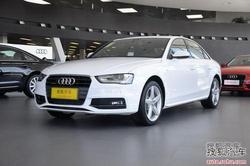 [承德]2013款奥迪A4L最高惠6.96万 现车!