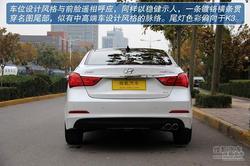 [衡水市]现代名图降价最高2万元 现车销售