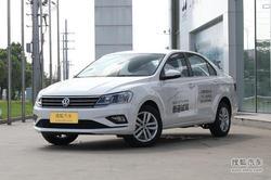 [天津]一汽-大众捷达现车最高优惠1.28万