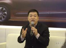 东风日产南区营销部部长洪浩:想客户所想