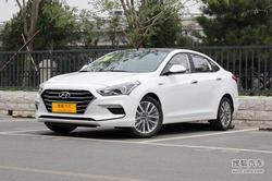 [郑州]北京现代名图降价2.4万元现车充足