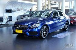 [厦门市]2015款奔驰C级最高优惠3.55万元