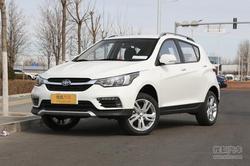 [天津]一汽骏派D60有现车 综合优惠1.1万