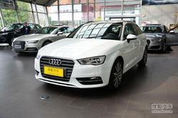 [宁波市]奥迪A3 Sportback降2.5万欢迎赏鉴