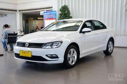 [上海]大众凌渡降价4万元 店内现车销售