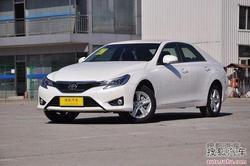 [滨州]丰田锐志最高优惠1万元 少量现车