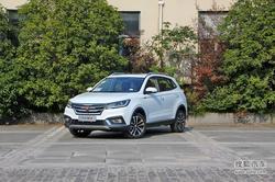 [兰州市]荣威RX3购车送5千礼包 现车在售