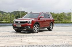 [东莞]广汽传祺GS7售14.98万元起 现车少