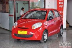 瑞麒M1现金让利仅为5000元 个性微型轿车