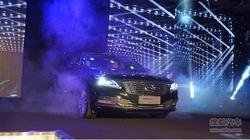 传祺GA8 2017款重庆上市 14.98万元起售!