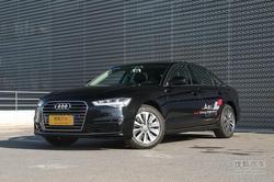 奥迪A6L最高优惠14.59万 店内有部分现车