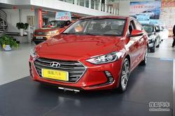 [天津]北京现代领动现车充足 购车降4000