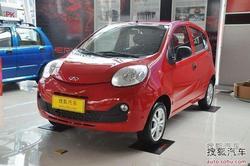 [济宁]奇瑞新QQ最高优惠2000元 现车销售