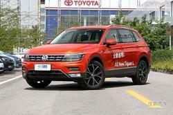 40万元SUV选择 宝马X1/翼虎等最高降4万