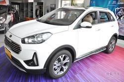 [石家庄市]起亚KX3傲跑都市SUV降价1.9万元