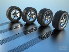 减少轮胎磨损很重要 爱车轮胎延寿小窍门
