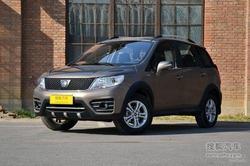 [济宁]东风风行景逸X3需预定 6.99万起售