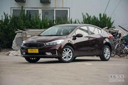 [天津]起亚K3现车充足购车最高优惠2.2万