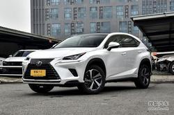 [杭州]雷克萨斯NX报价31.8万起!少量现车