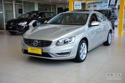 [天津]沃尔沃S60L有现车 综合优惠5.81万