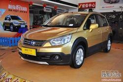 [聊城]启辰R50X购车优惠1000元 现车销售