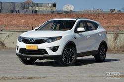 东南DX7现金优惠1.5万 部分车型有现车售