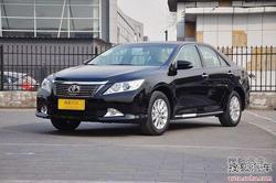 [营口]丰田凯美瑞最高优惠2.6万 有现车