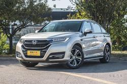 [上海]本田UR-V降价1.8万 店内现车销售