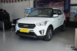 [天津]现代ix25有现车购车综合优惠1.8万